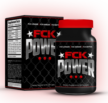 FCK Power Supplement Review