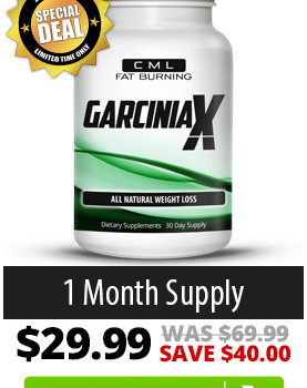 GarciniaX