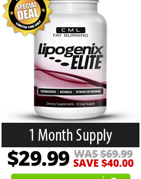 LipoGenix Elite