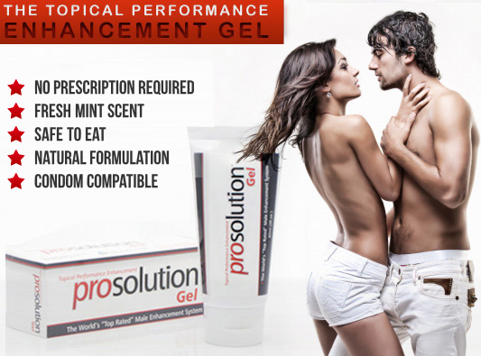 Men's ProSolution Plus Review