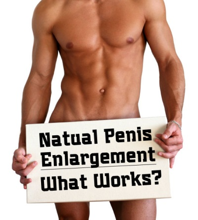 Penis Enlargement | Enhancement- Does It Work?