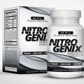 NitroGenix 365 Supplement Review