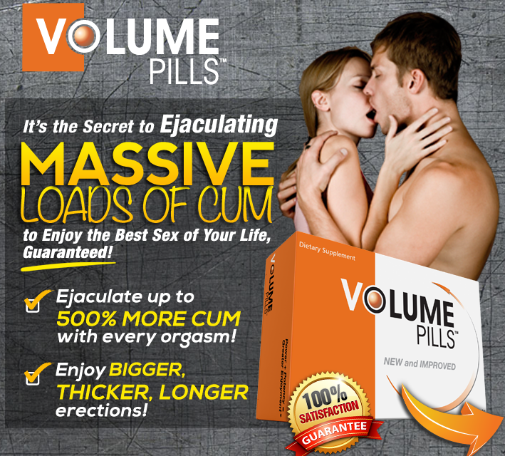 Nourish your Male Reproductive System with Volume Pills