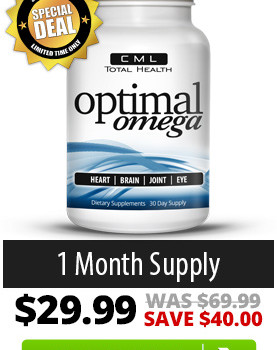 Optimal Omega Supplement Review