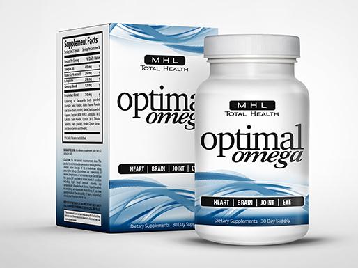 Optimal Omega