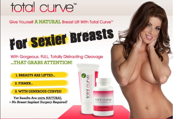 How Total Curve Enhances Your Body with Beautiful Breasts