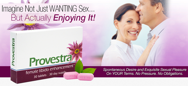 Womens Libido Enhancement Provestra Review