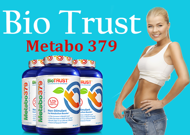 Biotrust Metabo 379 Supplement Review