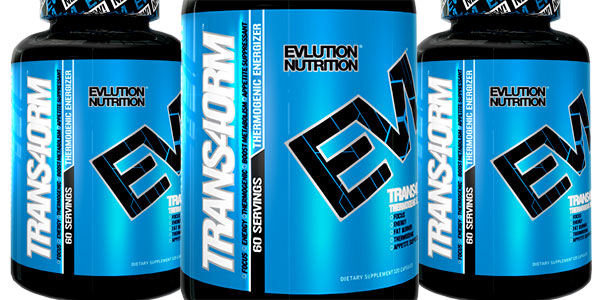 Evlution Nutrition Trans4orm Supplement Review