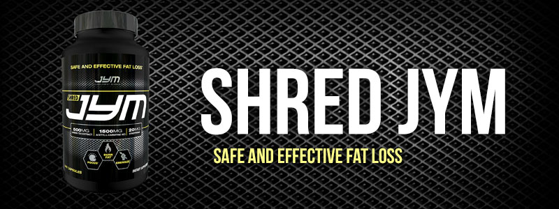 JYM Shred Supplement Review
