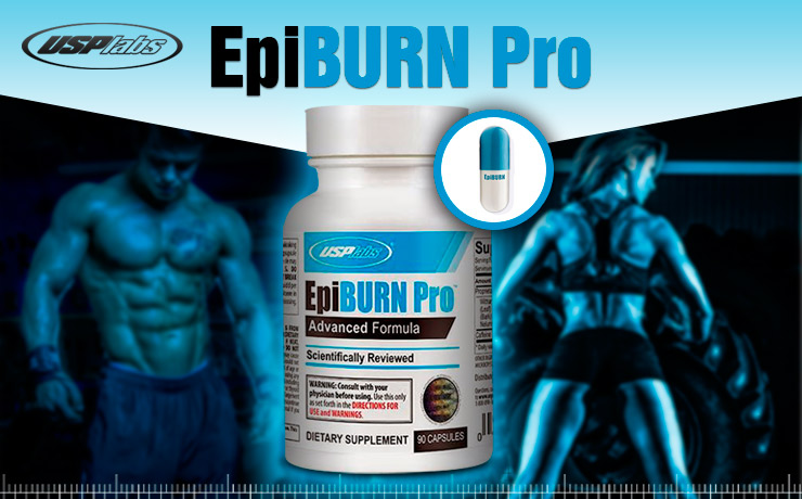 USP Labs Epiburn Pro Supplement Review