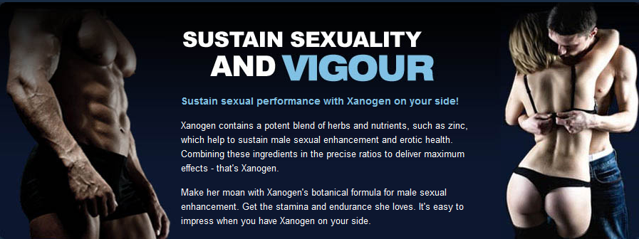 Xanogen Supplement Review