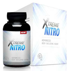Xtreme Nitro Supplement Review